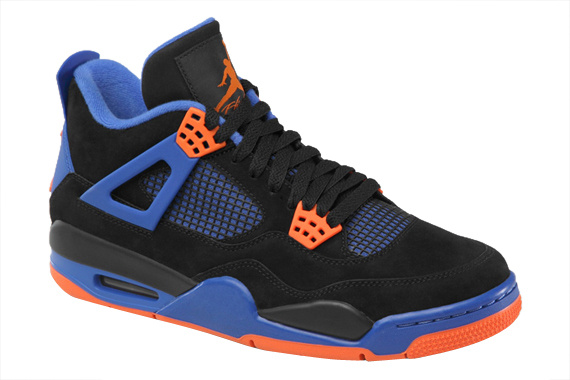 Air Jordan 4 Cavs - KicksOnFire.com
