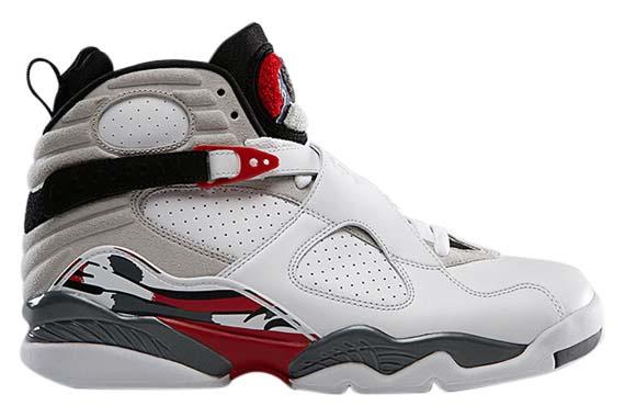 Air Jordan 8 Bugs Bunny - KicksOnFire.com