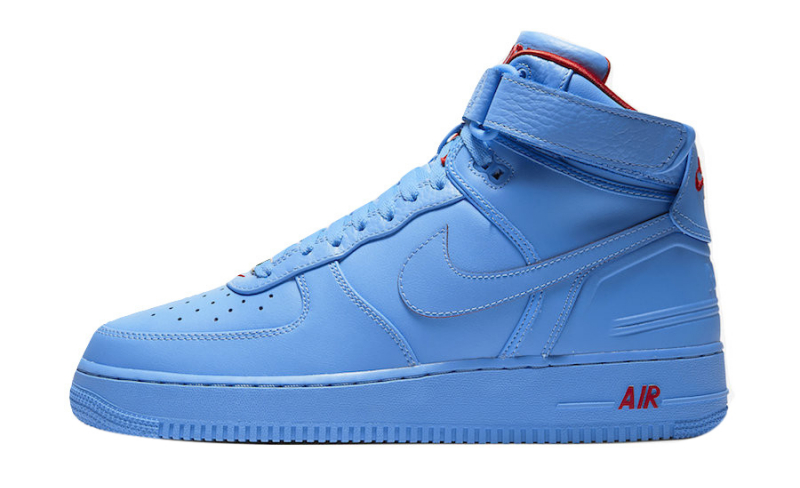 Just Don X RSVP X Nike Air Force 1 High All-Star