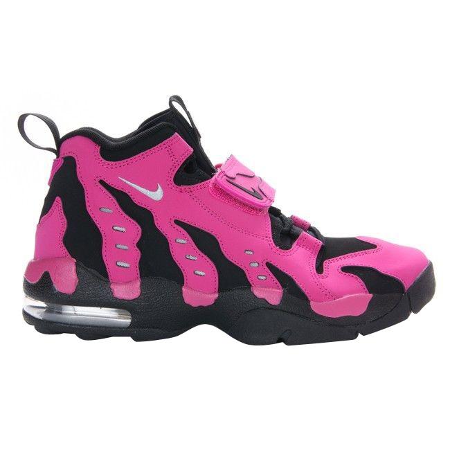 Nike Air DT Max 96 - Vivid Pink