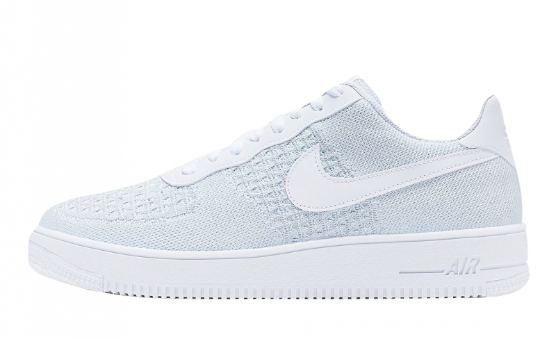 Nike Air Force 1 Flyknit 2.0 Pure