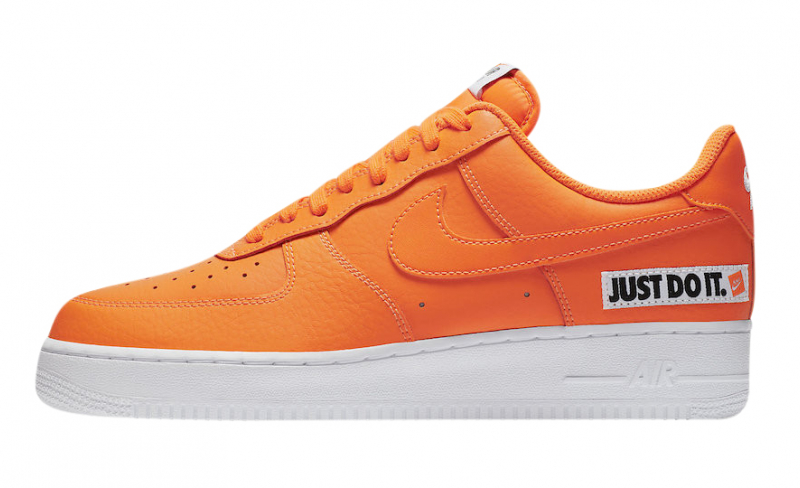 Nike Air Force 1 Low Just Do It Total