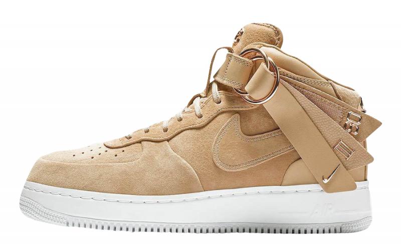 Nike Air Force 1 Mid Victor Cruz