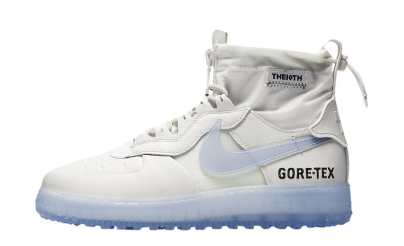 Gore-Tex x Air Force 1 High WTR 'Phantom'