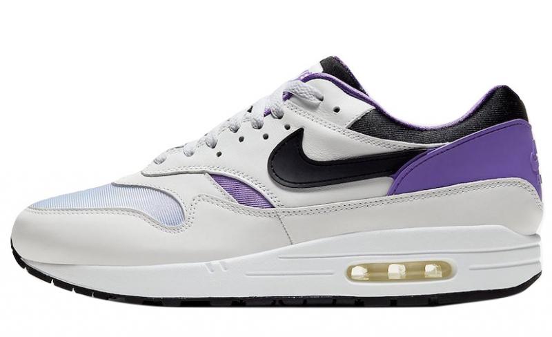Nike Air Max 1 DNA Series 87 X 91 Purple Punch