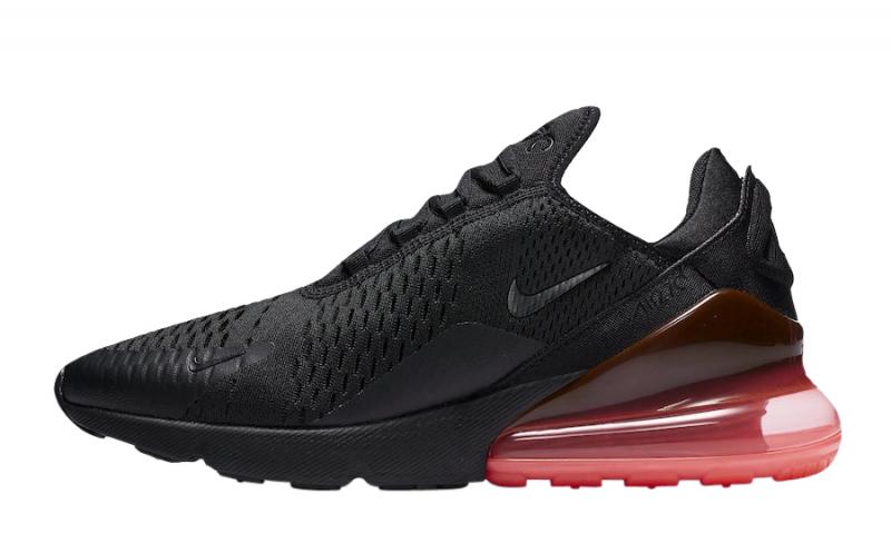 Nike Air Max 270 Hot Punch
