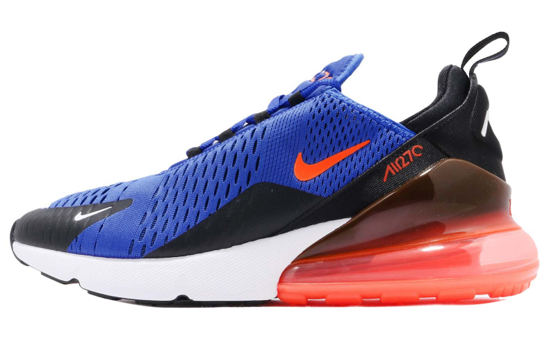 Nike Air Max 270 Racer Blue Hyper