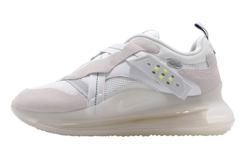 Nike Air Max 720 OBJ Slip Summit White