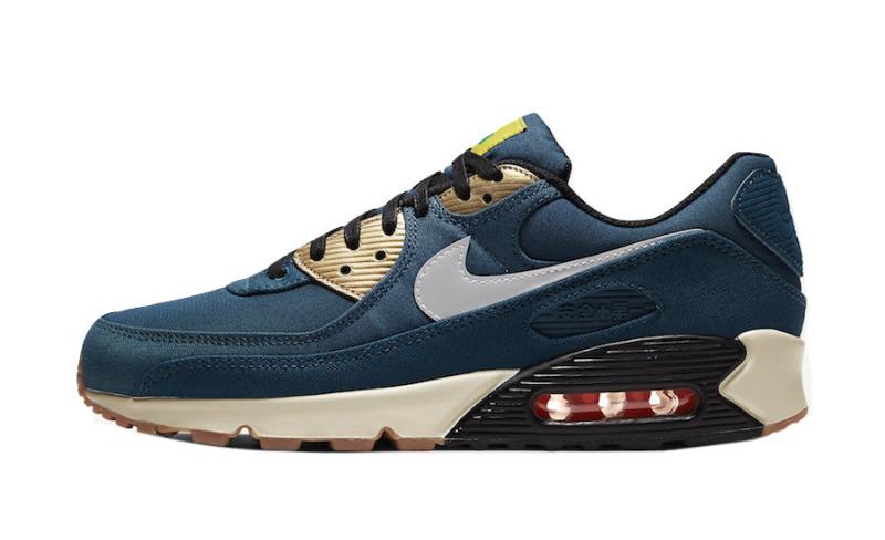 Nike Air Max 90 Tokyo