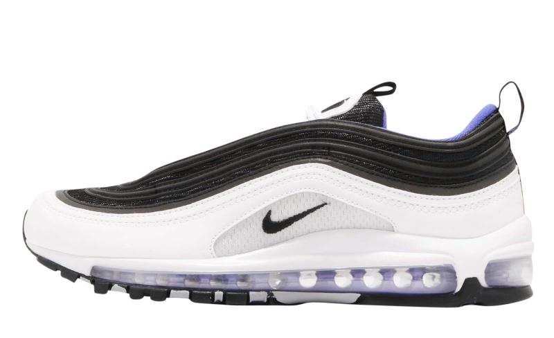 Nike Air Max 97 White Black Persian