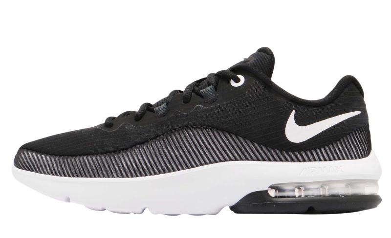 Nike Air Max Advantage 2 Black White