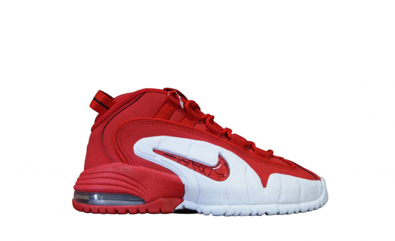Nike Air Max Penny 1 - University Red