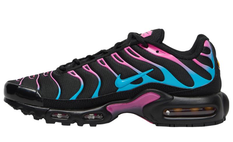 Nike Air Max Plus Miami Vice