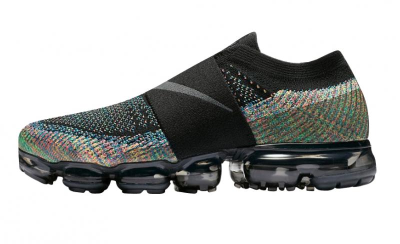 Nike Air VaporMax Moc Multicolor