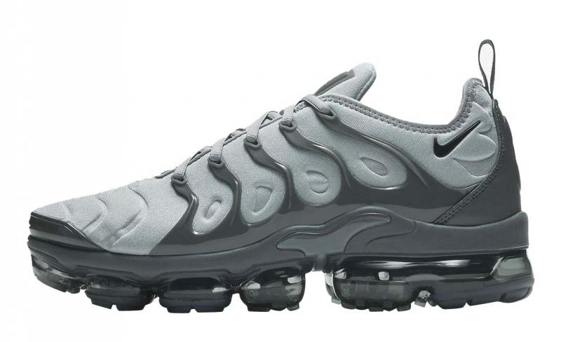 Nike Air VaporMax Plus Wolf Grey