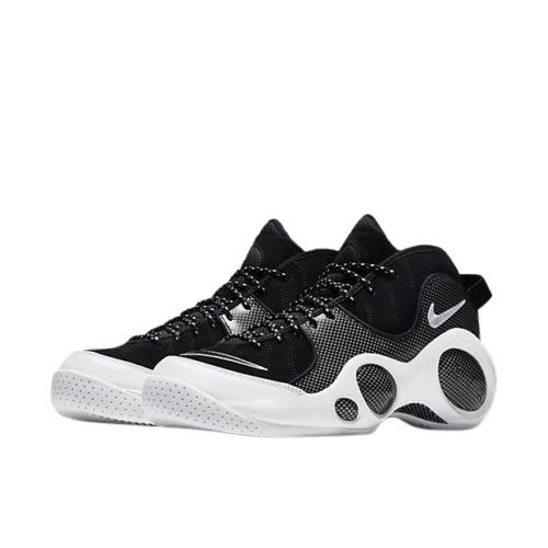 Nike Air Zoom Flight 95 Black Metallic
