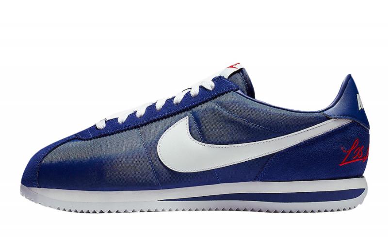 Nike Cortez Los Angeles Dodgers