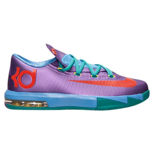 Nike KD 6 GS - Rugrats - KicksOnFire.com