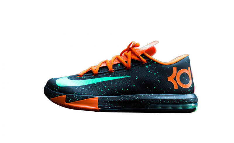 Nike KD 6 Texas - KicksOnFire.com