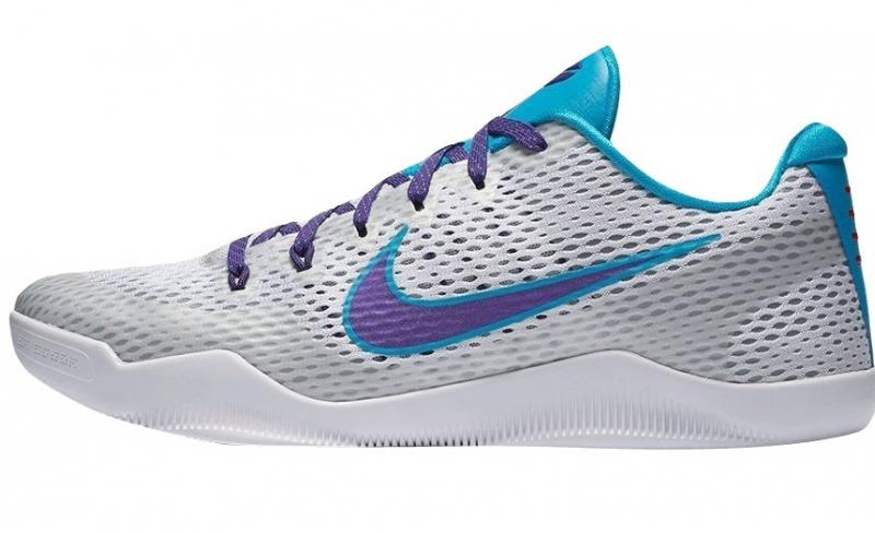 Nike Kobe 11 - Draft Day - KicksOnFire.com