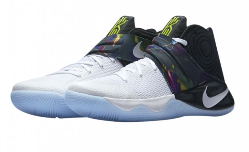 Nike Kyrie 2 - Parade - KicksOnFire.com
