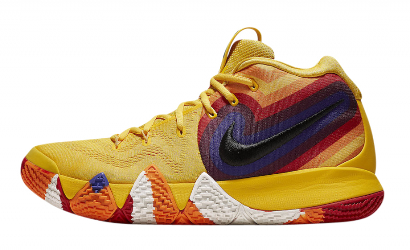 Nike Kyrie 4 70s - KicksOnFire.com