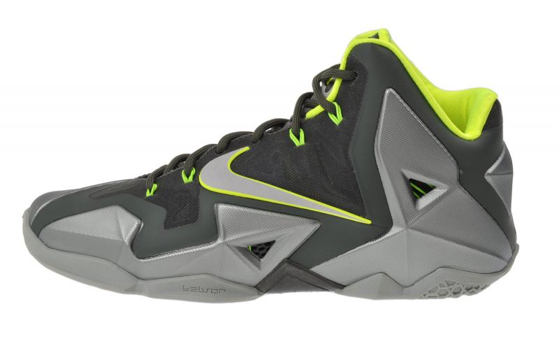 Nike Lebron 11 - Dunkman - KicksOnFire.com