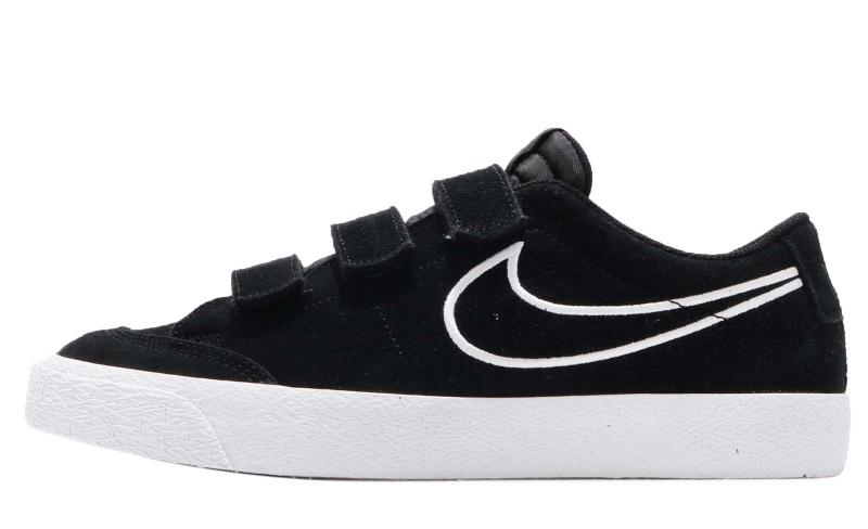 Nike SB Blazer AC XT Black