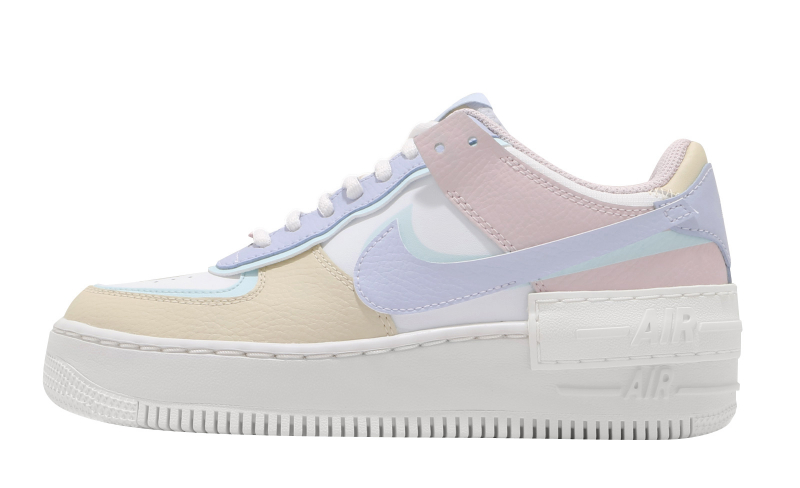 Nike Wmns Air Force 1 Shadow White Glacier Blue Ghost Kicksonfire Com Nike air force 1 shadow 'glacier ice'. nike wmns air force 1 shadow white glacier blue ghost