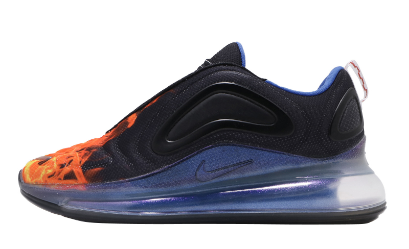 Nike WMNS Air Max 720 China Space Exploration Pack