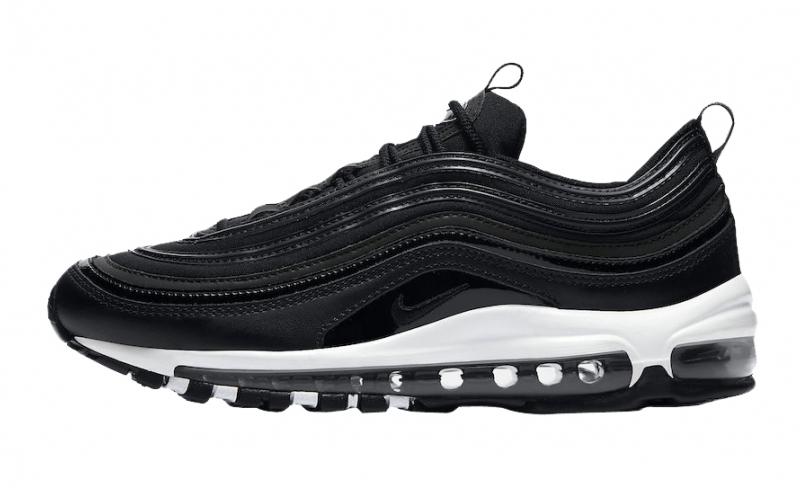 Nike WMNS Air Max 97 Premium Black