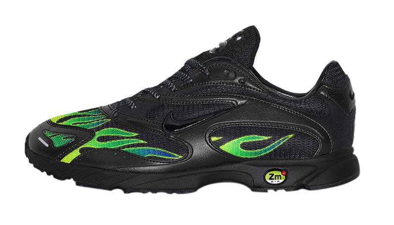 Supreme x Nike Zoom Streak Spectrum